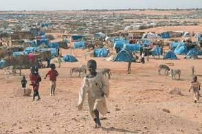 توقعات بموجة برد جديدة يتأثر بها السودان