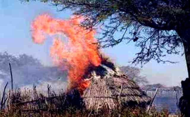 مقتل وجرح (18) شخصا بشرق دارفور
