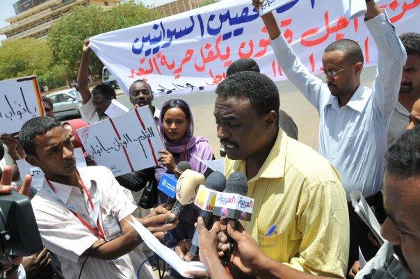 قانون جديد للصحافة السودانية: هل من ضرورة ؟