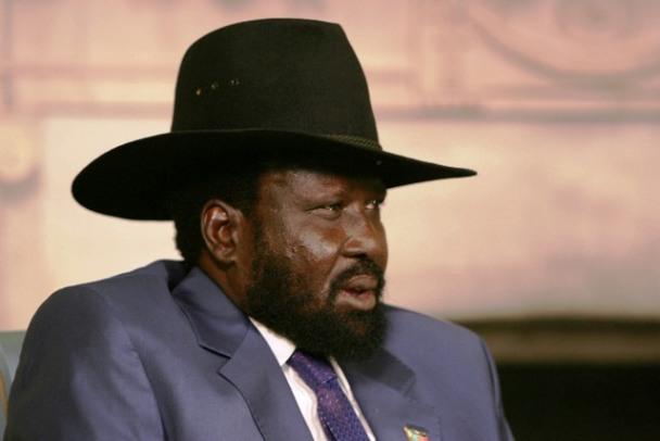 """جنرال بجيش جنوب السودان يقدم استقالته ويتهم قوات سلفاكير بجرائم """"تطهير عرقى"""""""