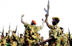 """تقرير اممي يحمل سلفاكير المسؤولية عن اعمال """"القتل"""" و """"المجاعة"""" فى جنوب السودان"""