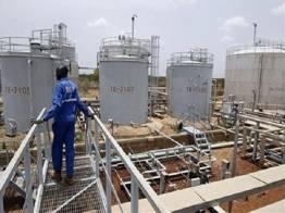جوبا تؤكد عزمها  تخفيض رسوم عبور النفط عبر الشمال
