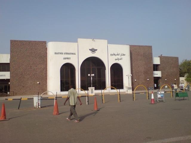 الولايات المتحدة تبعد (٦) سودانيين من أراضيها
