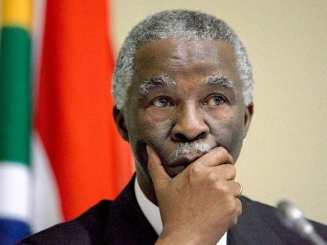 """أمبيكي يعود من جديد لتحريك المفاوضات بين الخرطوم و""""الشعبية"""""""