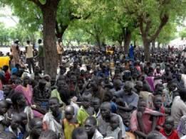 أمريكا  تفرض عقوبات على مسؤولين كبار بجنوب السودان