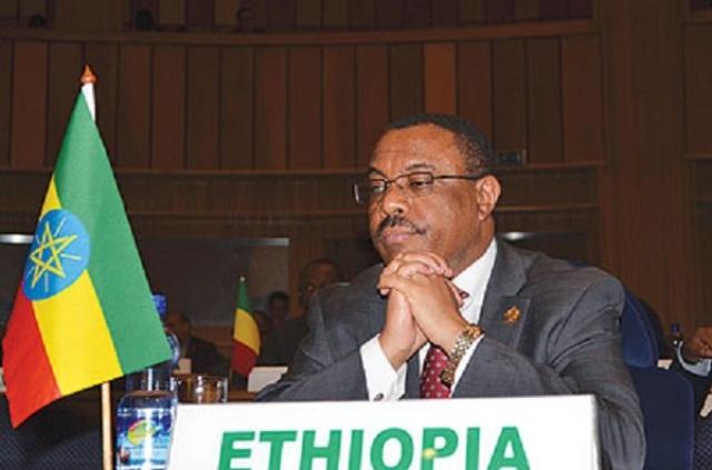 بوادر ازمة بين الخرطوم واديس ابابا بسبب جلد واعتقال اثيوبيين فى السودان