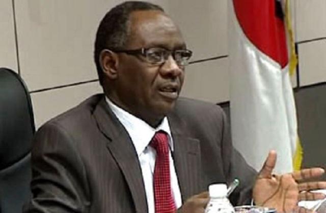 وزير العدل : يد العدالة ستلاحق بالطيران المحرضين على العنف القبلى فى دارفور
