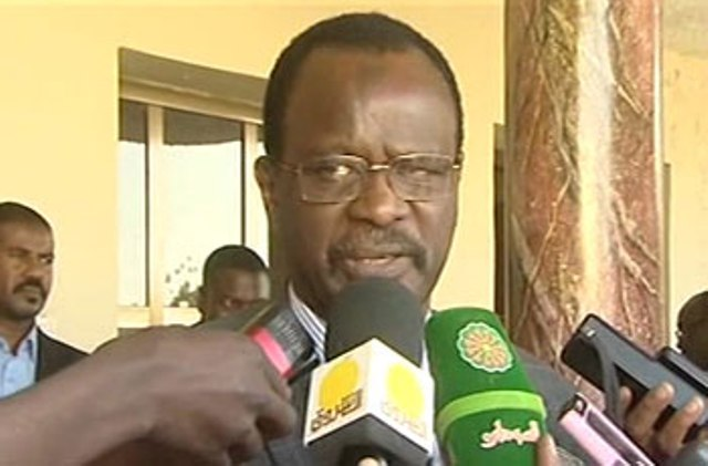 السيسى يطالب بقومية المؤسسات النظامية فى دارفور من اجل بسط هيبة الدولة فى الاقليم