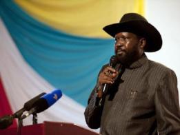 """""""نيويورك تايمز"""" : سلفاكير """"مشكلة"""" والبيت الابيض لن يسمح بالانقلاب على الديمقراطية فى جنوب السودان"""