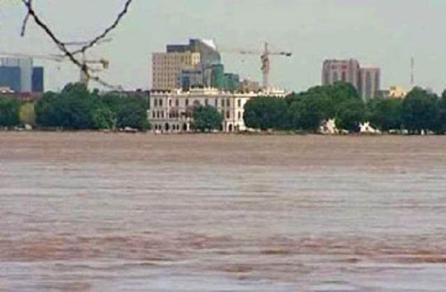 مناسيب النيل تواصل إرتفاعها في ولايتى الخرطوم ونهر النيل