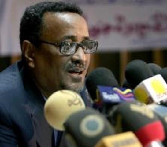 وزارة الداخلية : الوضع فى البلاد تحت السيطرة ولا يستدعى إعلانها منطقة كوارث