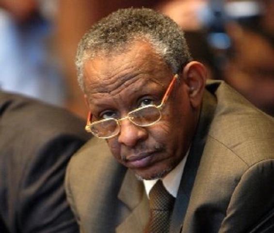 نافع : الاتحاد الافريقى كان سندنا الاول فى قضية دارفور والمحكمة الجنائية الدولية