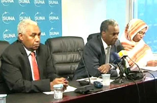 مسؤول : امريكا وأوروبا وراء عدم إعفاء ديون السودان لاسباب سياسية