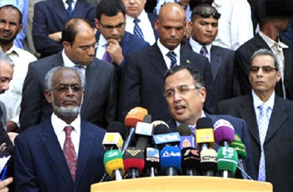 مصر تتوقع رفع الاتحاد الافريقى لقرار تجميد عضويتها وتتطلع لدور سودانى فى هذا الخصوص