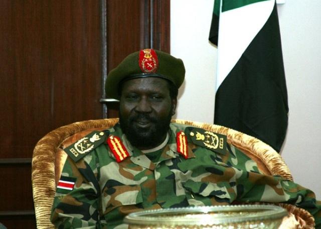 اعتقال جنرال في جنوب السودان بتهم انتهاك حقوق الانسان