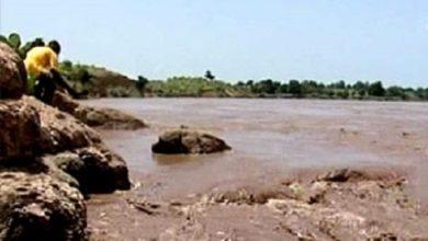 صورة السودان: تأرجح مناسيب النيل بين الإرتفاع والانخفاض
