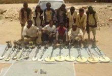 Photo of السودان: شعبة مصدري الذهب تطالب الحكومة بإحكام الرقابة