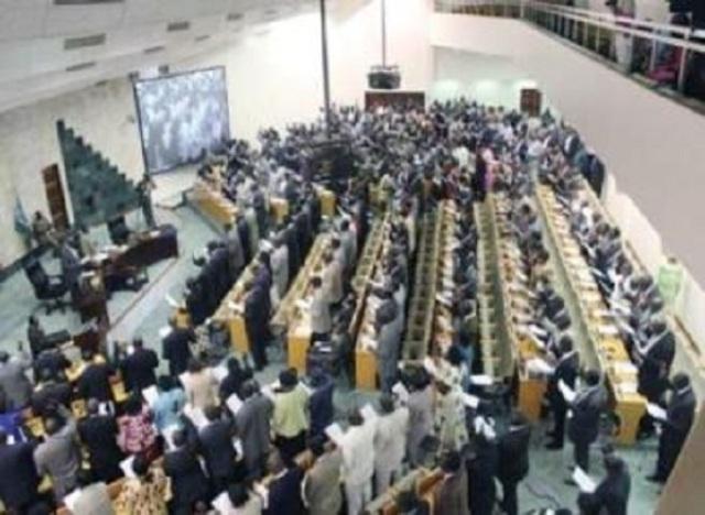 مشروع قانون النفط في جنوب السودان ينتظر موافقة الرئيس