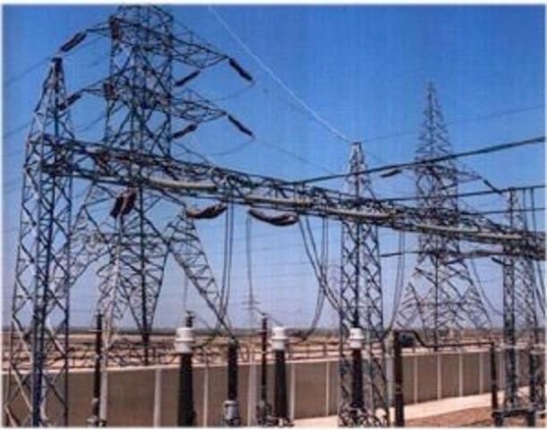 شركة توزيع الكهرباء تنفي فرض رسوم اضافية عبر العداد
