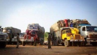 صورة ترتيبات لفتح الحدود مع جنوب السودان