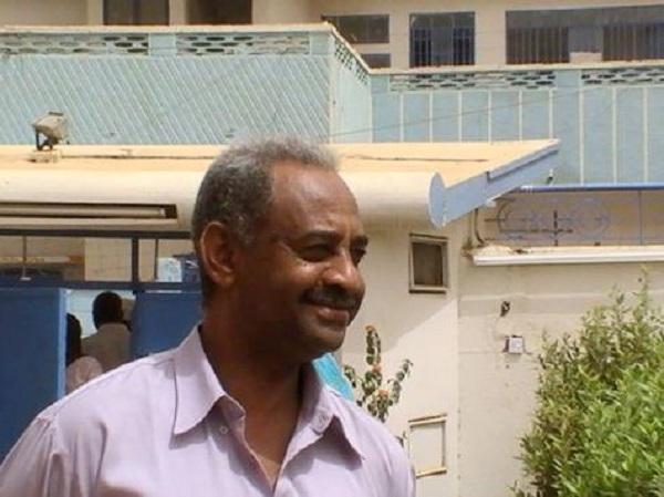 """فيصل محمد صالح ينفي ل""""التغيير"""" نبأ تعرضه للاعتقال"""