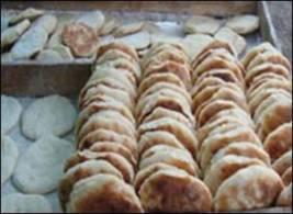 توقعات بإنعدام الخبز نهائياً في كسلا بعد اعلان شركة (سين) إنتهاء مخزونها