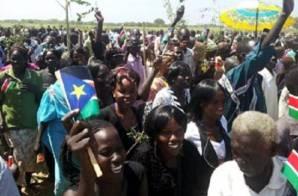 """جوبا : الاولوية لتقديم المساعدات وليس معاقبة """"المجرمين"""""""