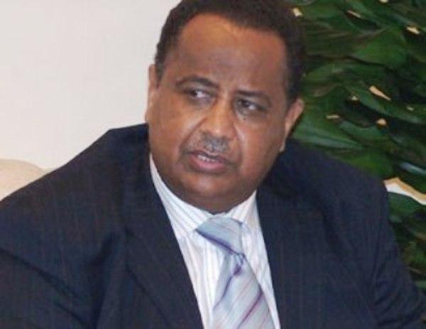 الحكومة تبدي استعدادها لاستئناف التفاوض حول المنطقتين