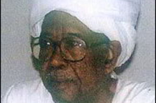 السودان : البندقية لا تحقق سلاما