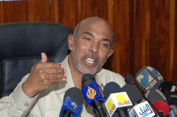 لجنة برلمانية لتقصي الحقائق حول قضية تقاوى القمح بمشروع الجزيرة