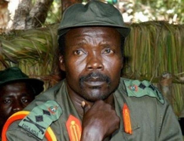 مفاوضات فى افريقيا الوسطى من اجل استسلام جوزيف كوني