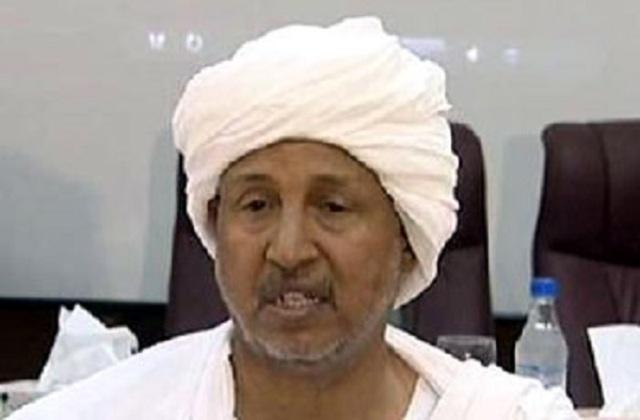 وزير بولاية الجزيرة : سنتمرد على الحكومة اذا استمرت فى تدمير مشروع الجزيرة
