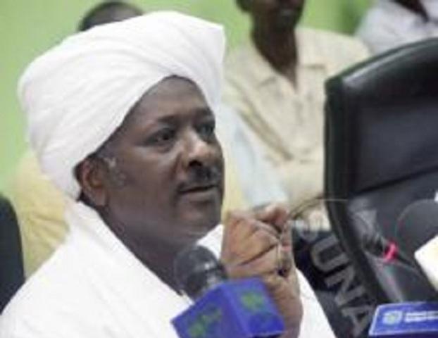 وزير المالية : 46.5% نسبة الفقر في السودان