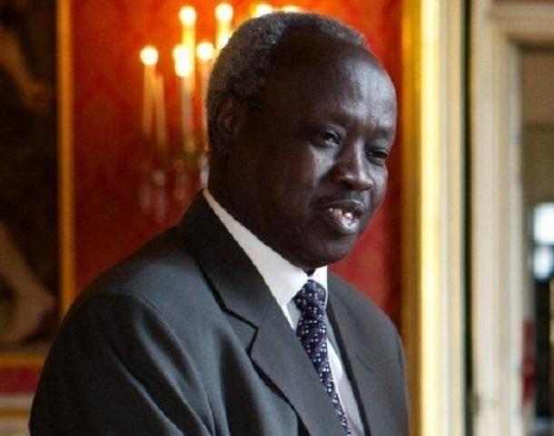 سلفاكير يعين فريقا جديدا لقيادة المفاوضات مع السودان برئاسة نيال دينق