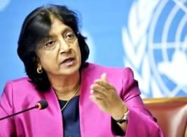 الأمم المتحدة تعرب عن قلقها إزاء المحاكمات فى جنوب السودان