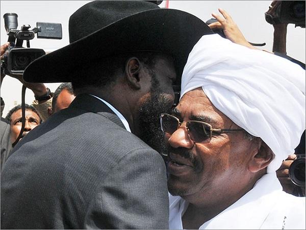 سفارة الجنوب بالخرطوم : فتح المعابر سيكتمل خلال الأسابيع المقبلة