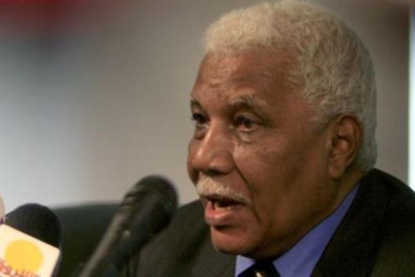 أحمد بلال : لا تغيير في وزراء الاتحادي المسجل