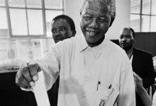 Photo of مانديلا .. مسيرة الصعود الى الحرية