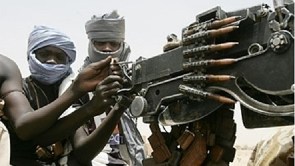 تصاعد الأحداث بافريقيا الوسطي قد يؤدي إلى هروب مجموعات مسلحة إلى دارفور