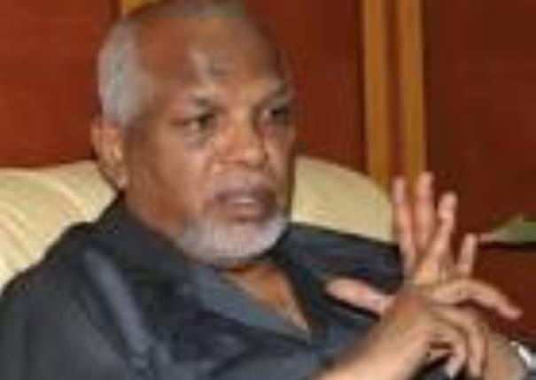 رئيس لجنة التشريع ينفي استقالة الطاهر من رئاسة المجلس الوطني