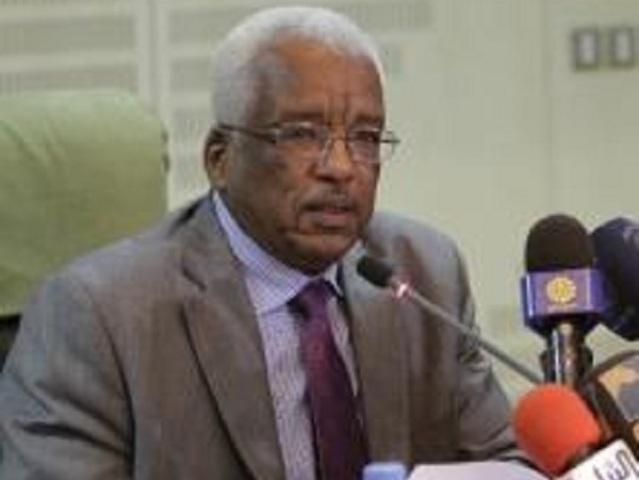 إعفاء الزبير من رئاسة بنك السودان
