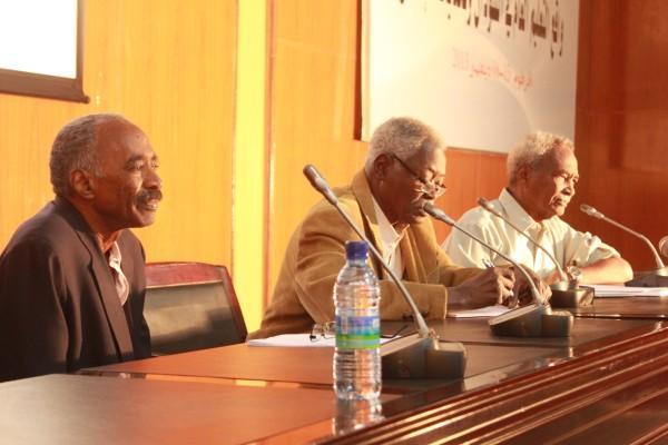 أول مؤتمر غير حكومي عن التعليم في السودان يختتم أعماله اليوم