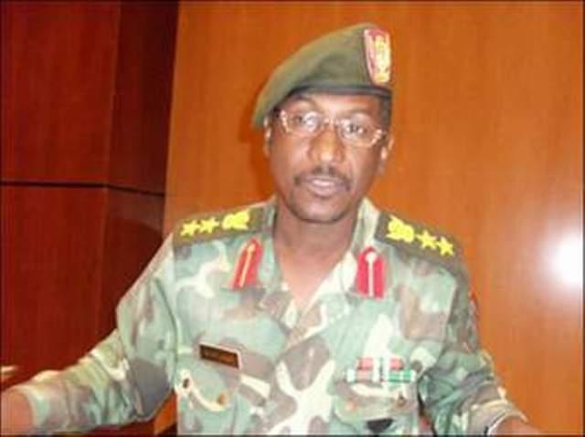 السودان يخشى على إمدادات النفط من الصراع في جنوب السودان