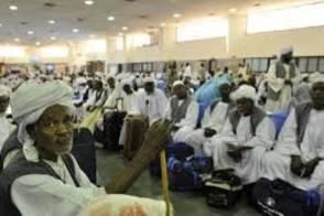 82 الف عدد المبعدين من السعودية و 552 في السجون