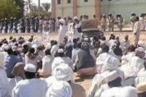7 الآف شكوي قضائية من متأثري سد مروي ضد السلطات