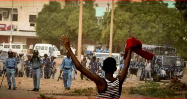 183 قتيلا في ثالث يوم لاعنف تظاهرات يشهدها السودان