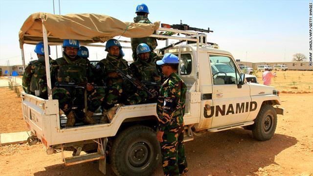 تقرير: السودان والصومال الأكثر دموية لموظفي الأمم المتحدة العام الماضي