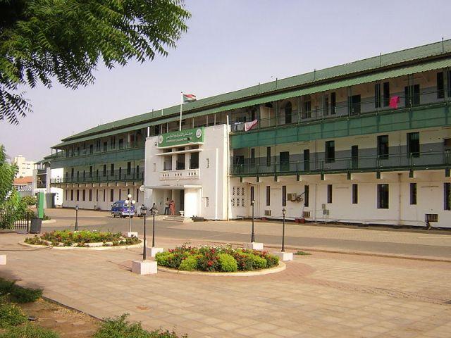 الهيئة الفرعية تتأهب للتصعيد ضد قرار تفكيك مستشفى الخرطوم والمدير ينفي
