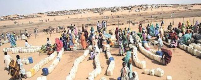 تخفيض حصص لاجئي دارفور الغذائية بتشاد والمنظمات تطالبهم بتوفير احتياجاتهم
