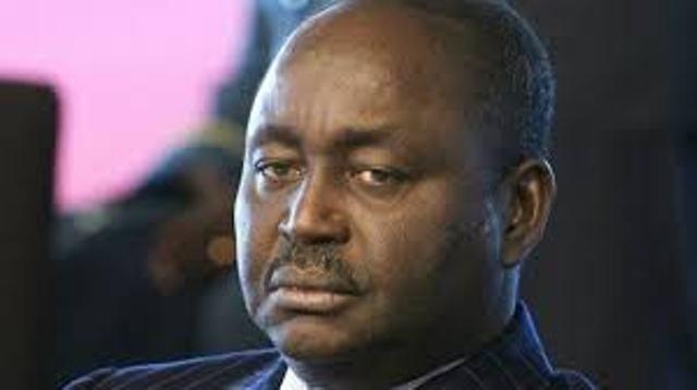 رئيس افريقيا الوسطي المدعوم من تحالف السودان وتشاد يتنازل عن السلطة